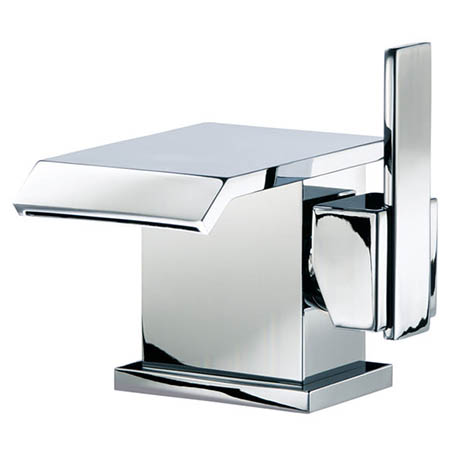 Mayfair - Rio Single Lever Mono Basin Mixer - RIO009