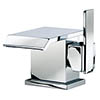 Mayfair - Rio Single Lever Mono Basin Mixer - RIO009 profile small image view 1