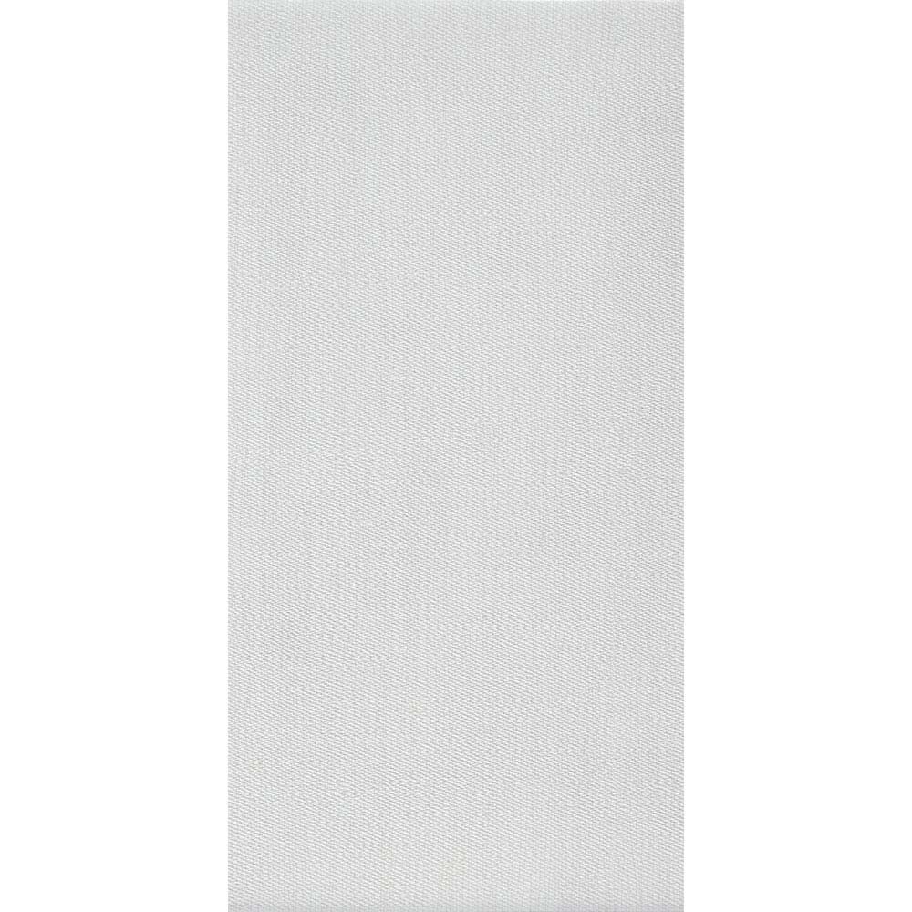 Arden White Linen Effect Wall Tiles - 30 x 60cm