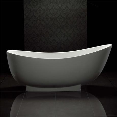 Royce Morgan Moonstone Luxury Freestanding Bath