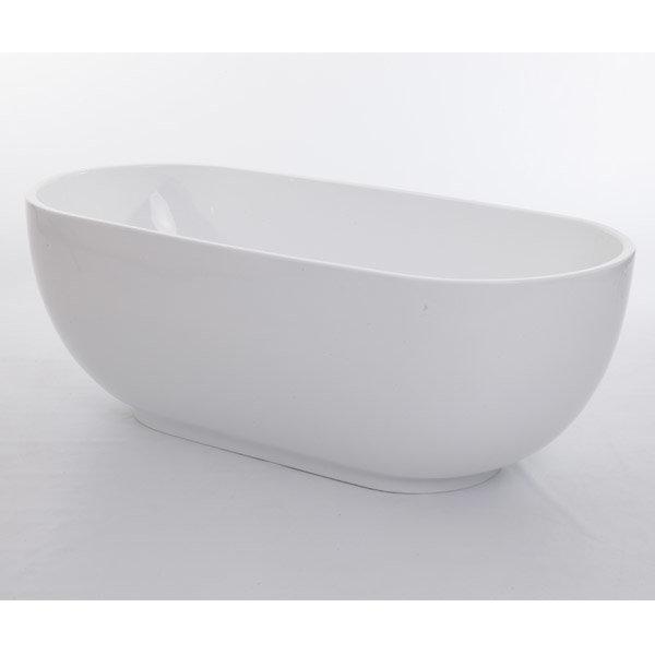 Royce Morgan Opal Luxury Freestanding Bath profile large image view 2