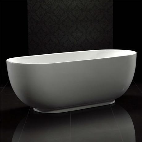 Royce Morgan Opal Luxury Freestanding Bath