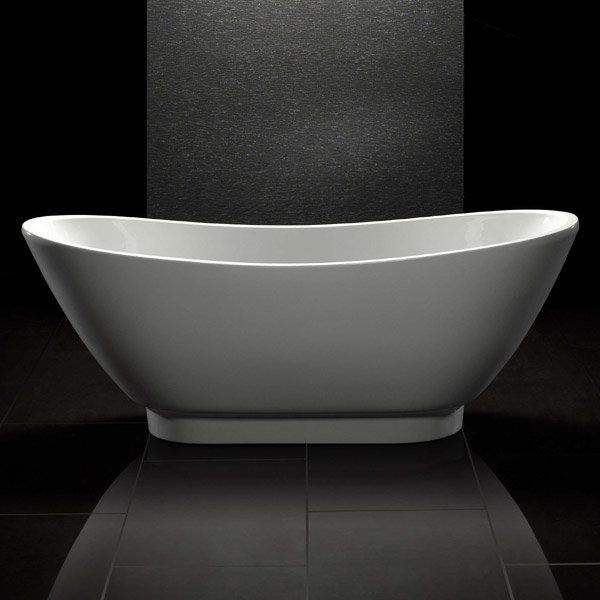 Royce Morgan Quartz Luxury Freestanding Bath Large Image