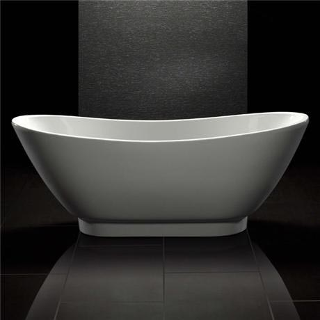 Royce Morgan Quartz Luxury Freestanding Bath