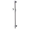 MX Combo Air Adjustable Shower Riser Rail - Chrome - RNQ profile small image view 1