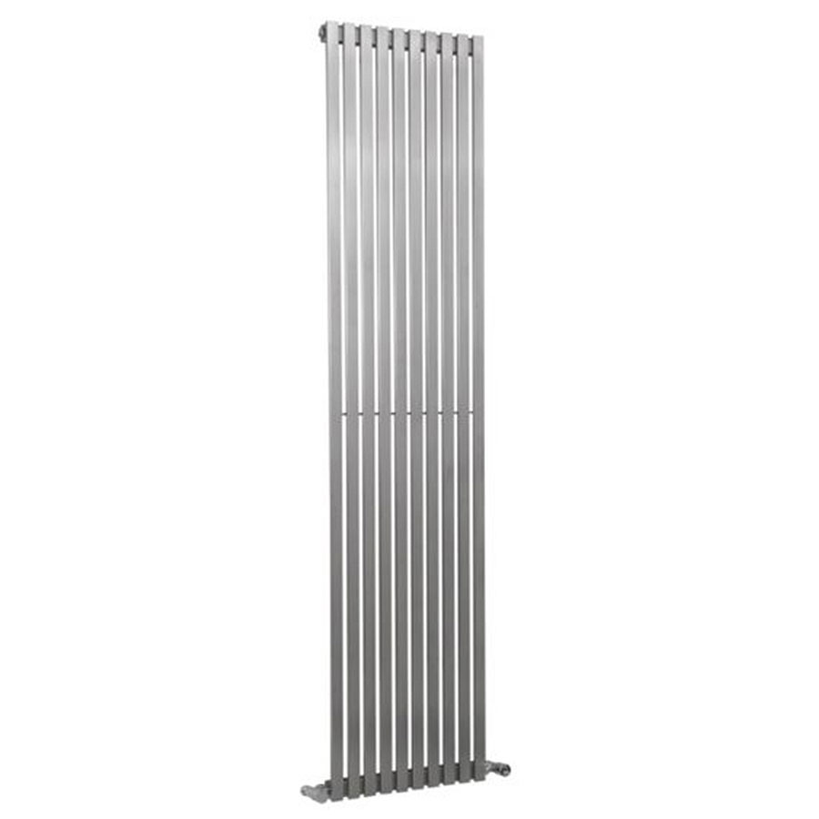 Reina Xeina Stainless Steel Radiator - Satin profile large image view 2