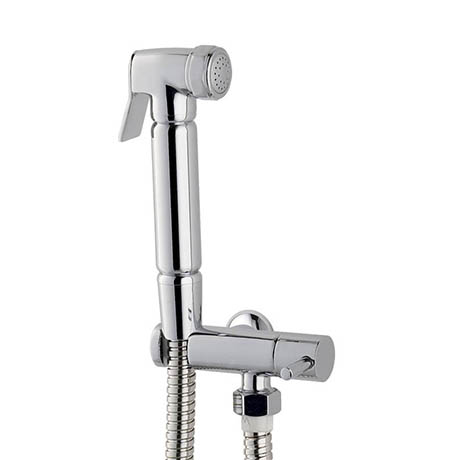 MX Douche Bidet Kit Chrome - RNX