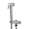 MX Douche Bidet Kit Chrome - RNX profile small image view 1