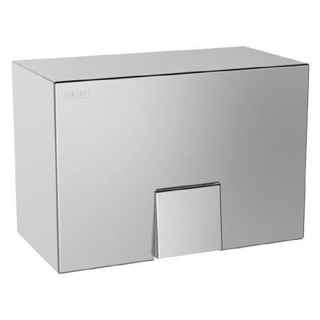 Franke Rodan RODX310 Touch Free Stainless Steel Hand Dryer