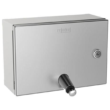 Franke Rodan RODX619 Wall Mounted Liquid Soap Dispenser