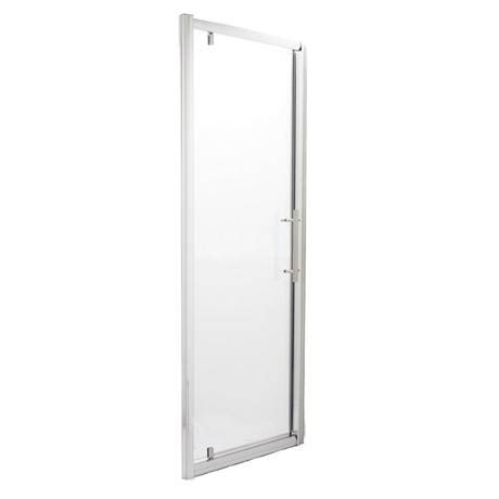 Ultra Roma Pivot Shower Door - 2 Size Options