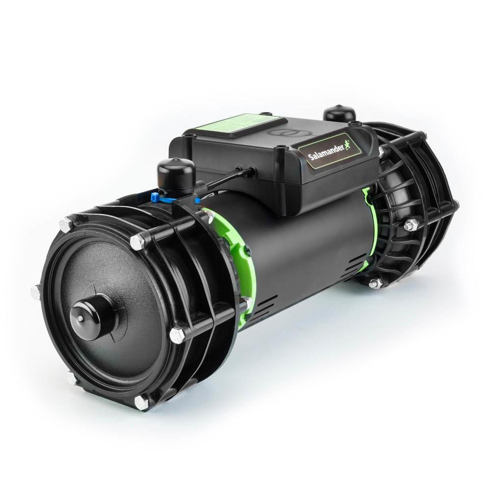 Salamander RP100PT 3.0 Bar Twin Positive Head Centrifugal Shower and House Pump - RP100PT