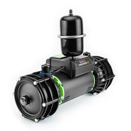 Salamander RP100TU 3.0 Bar Twin Universal Centrifugal Shower and House Pump - RP100TU