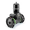 Salamander RP50TU 1.5 Bar Twin Universal Centrifugal Shower and Bathroom Pump - RP50TU profile small image view 1