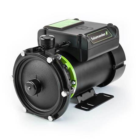 Salamander RP55PS 1.5 Bar Single Positive Head Centrifugal Shower Pump - RP55PS