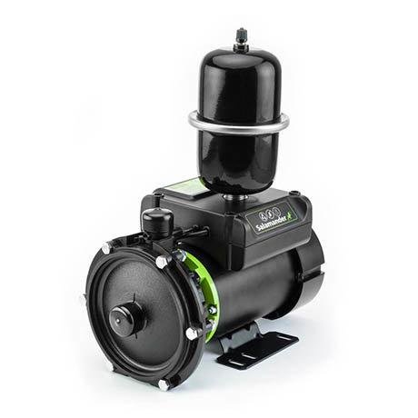 Salamander RP55SU 1.6 Bar Single Universal Centrifugal Shower Pump - RP55SU