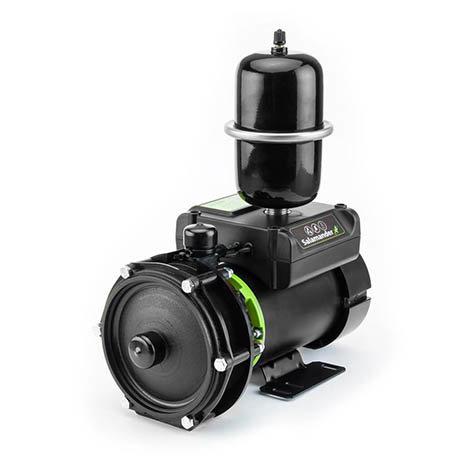 Salamander RP80SU 2.4 Bar Single Universal Centrifugal Shower and House Pump - RP80SU