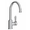 Bristan Renaissance Single Lever EasyFit Kitchen Sink Mixer - RS-SNKSL-EF-C profile small image view 1