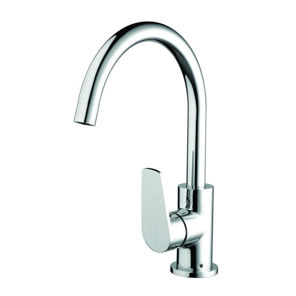 Bristan - Raspberry Easy Fit Monobloc Kitchen Sink Mixer - RSP-EFSNK-C Large Image