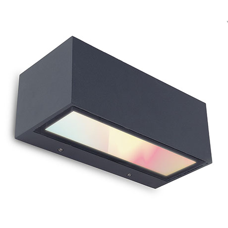 Revive Smart Outdoor Up & Down Wall Light