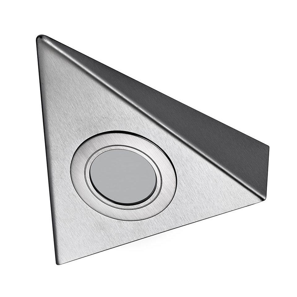 Revive 3-Colour Pyramid Kitchen Cabinet Light