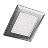 Revive Stainless Steel Square Under Cabinet Light profile small image view 1