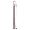 Revive Stainless Steel Bollard Light profile small image view 1