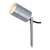 Revive Outdoor Modern Stainless Steel Spike Light profile small image view 1