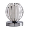Revive Chrome Touch Table Lamp profile small image view 1