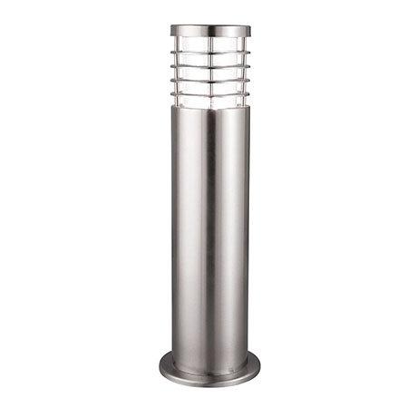 Revive Outdoor Stainless Steel Post Bollard Light