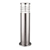 Revive Stainless Steel Bollard Light - 450mm profile small image view 1