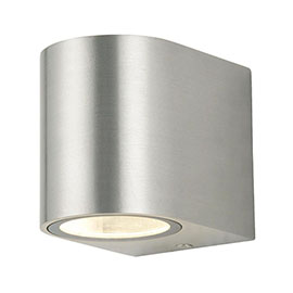 Revive Outdoor Stainless Steel Wall Light