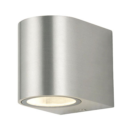 Revive Outdoor Stainless Steel Up or Down Wall Light