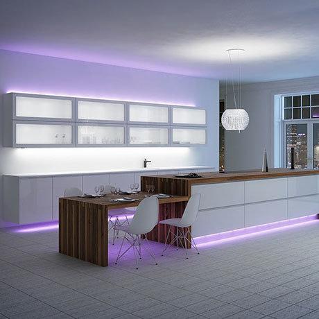 Revive Colour Changing LED Strip - 2m
