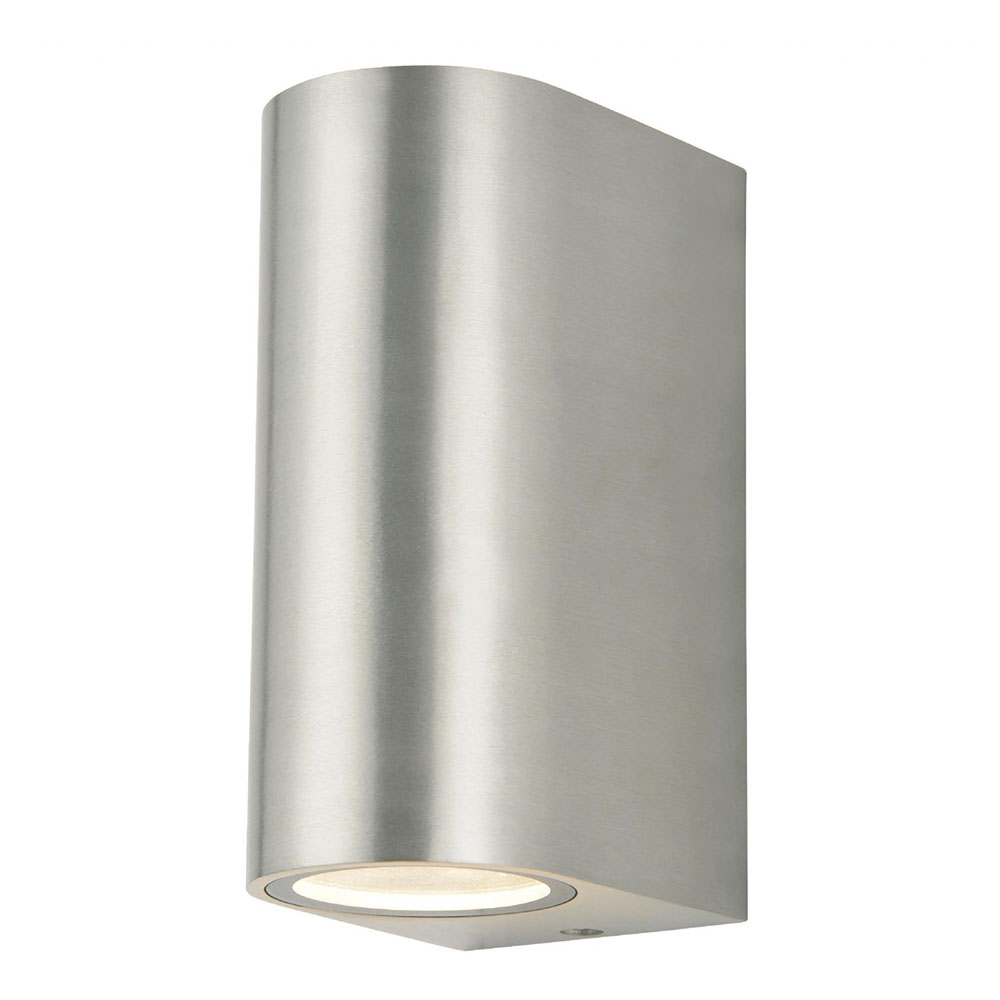 Revive Chrome Outdoor Up & Down Light