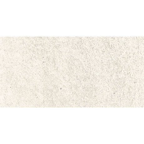 Riverton White Wall and Floor Tiles - 300 x 600mm