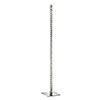 Revive LED Crystal Floor Lamp, 145cm profile small image view 1