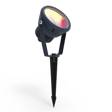 Revive Outdoor Mini Wall/Ground Spike Light