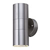 Revive Outdoor Stainless Steel Downlight profile small image view 1