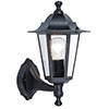 Revive Outdoor Traditional Black Up Lantern profile small image view 1