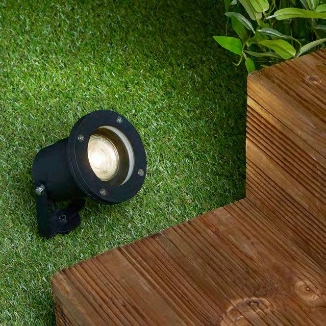 Revive Garden Spike Spotlight