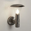 Revive Stainless Steel Porch Light with PIR Sensor profile small image view 1