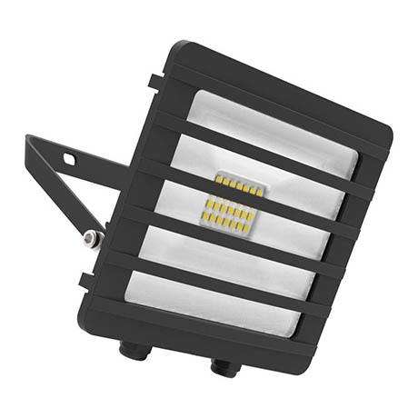 Revive Outdoor 20W LED Slim Security Light