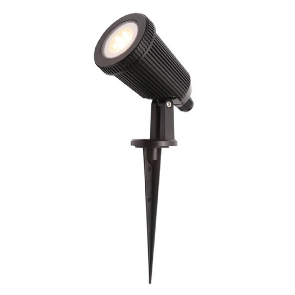Revive Outdoor Dual Mount Ground/Spike Light