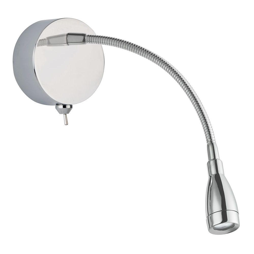Revive Adjustable Wall Reading LED Light