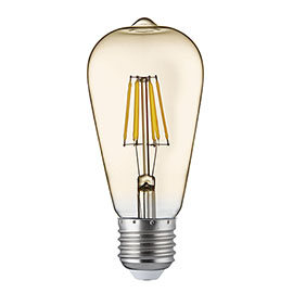 Revive E27 Filament Squirrel Lamp Bulb (Pack of 5)