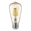 Revive E27 Filament Squirrel Lamp Bulb (Pack of 5) profile small image view 1