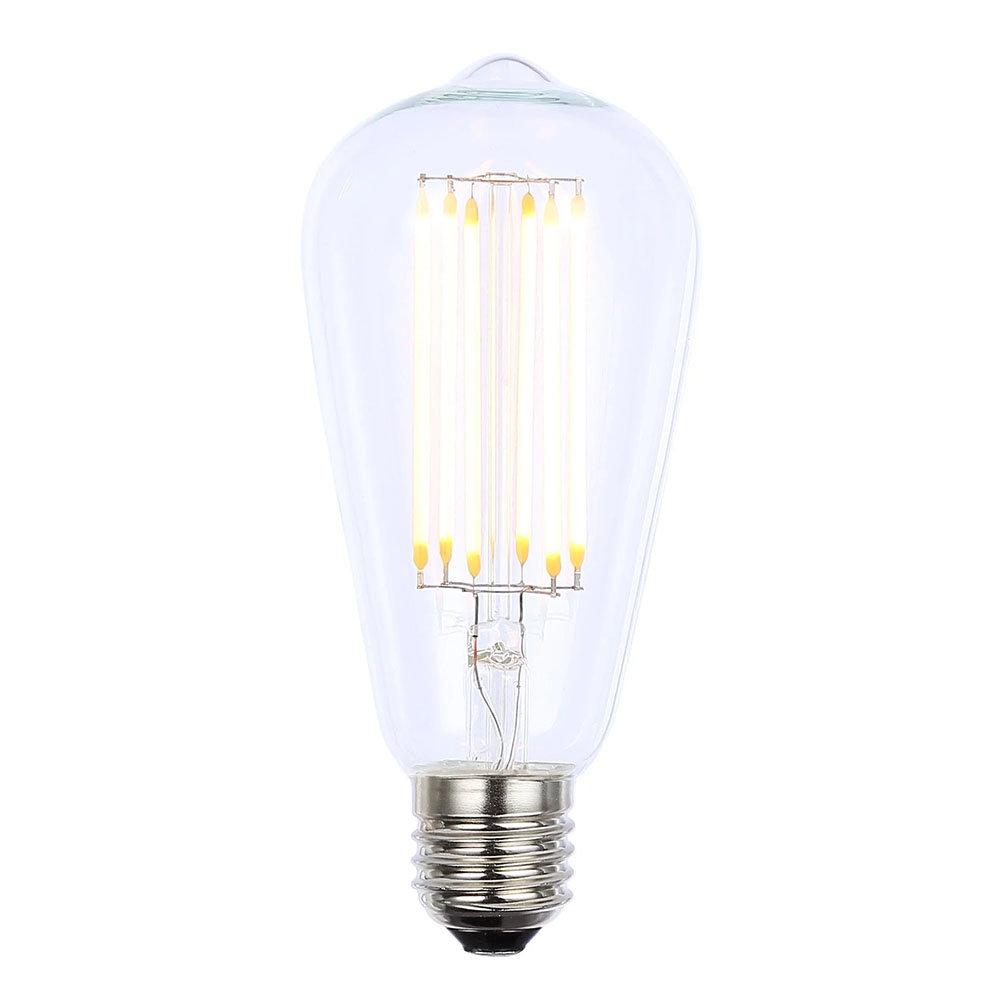 Revive E27 Vintage Clear Light Bulb