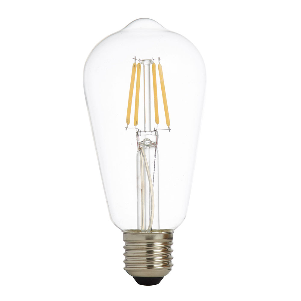 Revive E27 LED Filament Squirrel Lamp (Pack of 5)