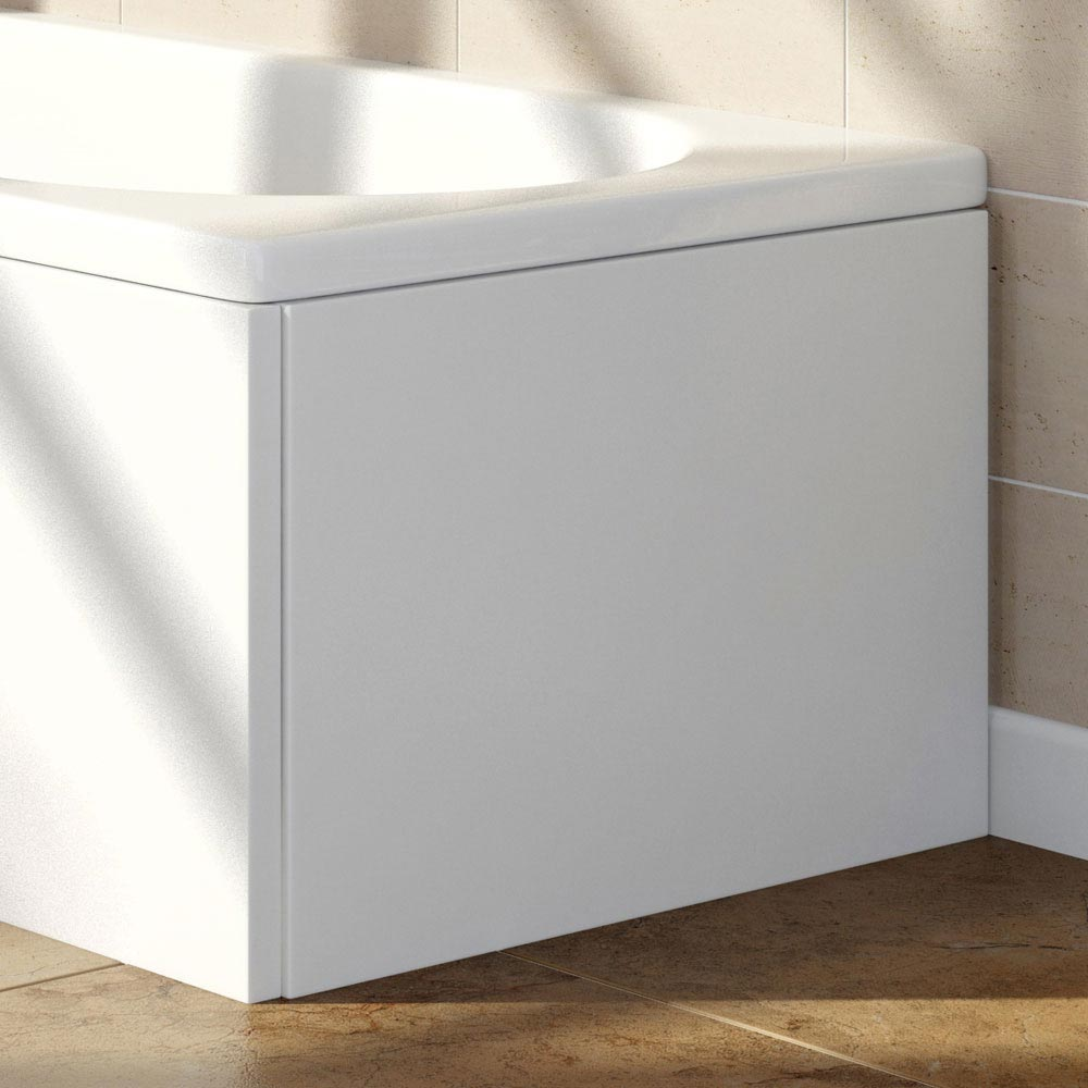 Ramsden Easy Access End Bath Panel Large Image